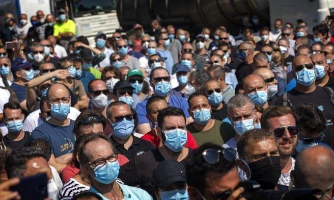 منظمة الصحة العالمية:  لا يوجد دليل على تغير شكل فيروس