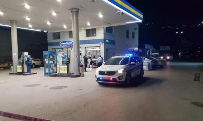 مجد الكروم: اتهام شاب بالسطو المسلح على محطة وقود