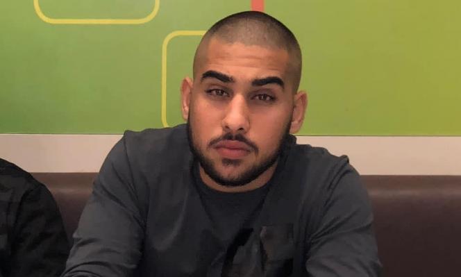 يافا: مصرع الشاب إبراهيم غانم في حادث سير