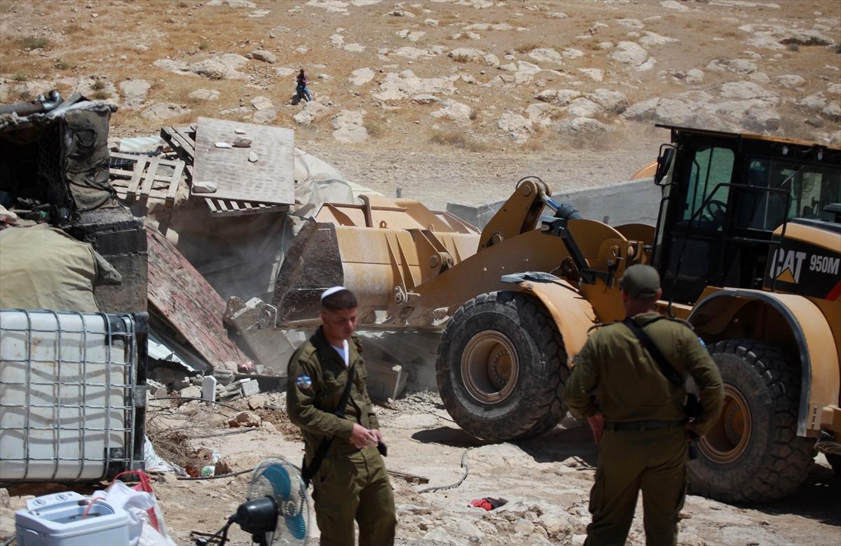 الأغوار في مرمى الضم: الاحتلال يهدم 16 منزلا فلسطينيا