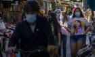 تقرير: السلطات الإسرائيلية تتوقع موجات أخرى لكورونا