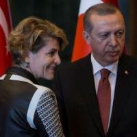 تعيين أميرة أورون سفيرة لإسرائيل لدى القاهرة