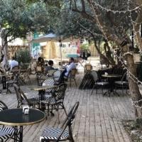 الناصرة: مطاعم العين تخشى الإغلاق مجددا بسبب كورونا
