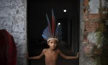 البرازيل: دعوات لطرد منقّبي الذهب في أراضي  شعب يانومامي للجمِ كورونا