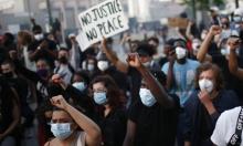 باريس: اعتقال 18 شخصا شاركوا في مظاهرات ضد عنف الشرطة
