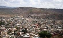مجد الكروم: المصادقة على إطلاق أسماء الشهداء على الشوارع والميادين