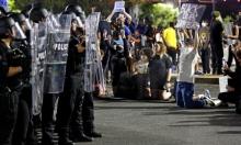 الاحتجاجات الأميركيّة لم تتوقف والشرطة تصعّد المواجهة