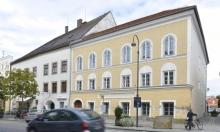 منزل هتلر يتحول إلى مركز شرطة