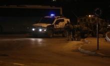 اعتقال فلسطيني بدعوى محاولة تنفيذ عملية طعن شمال رام الله