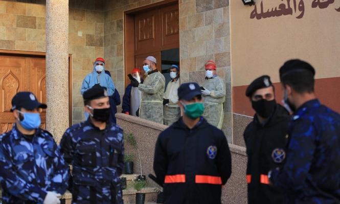 كورونا: تسجيل 5 إصابات جديدة في غزة وواحدة في برطعة