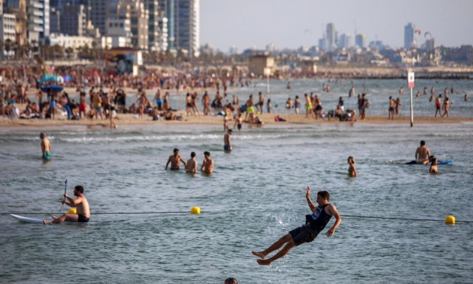 الصحة الإسرائيلية: حالة وفاة و47 إصابة جديدة و14 متعافيا من كورونا