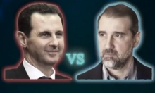 الموضوع باختصار: بشار الأسد ضد رامي مخلوف