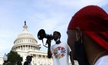 احتجاجات أميركا: ترامب يتراجع عن الاستعانة بالجيش وماتيس يتهمه بالسعي لتقسيم البلاد