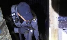 ضبط سلاح واعتقال شخصين في الجليل والنقب