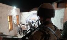 رغم وقف التنسيق الأمني: مئات المستوطنين يقتحمون قبر يوسف في نابلس
