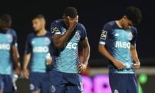 بورتو المتصدر يتلقى هزيمة مفاجئة باستئناف الدوري البرتغالي