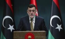 ليبيا: حكومة الوفاق تعلن سيطرتها على طرابلس كاملة