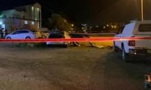 مصابان في جريمة إطلاق نار بالطيرة