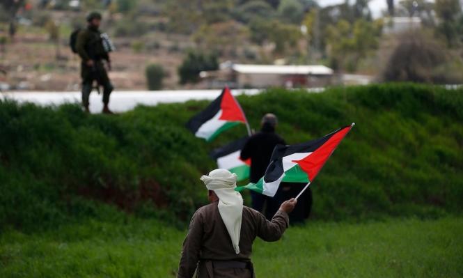 أجهزة الأمن الإسرائيلية تطالب بالاستعداد للضم دون الاطلاع على المخطط
