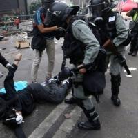 توجيه لا تشابه: ضباط شرطة أميركيون تدربوا في إسرائيل