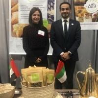 احتفاء إسرائيلي بمطعم يهودي في الإمارات
