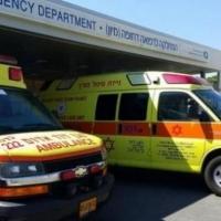 عرعرة: إصابة خطيرة لعامل سقط من علو