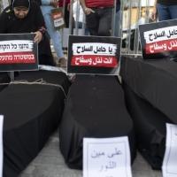 9 سنوات من سفك الدماء في المجتمع العربي.. أسباب وتداعيات