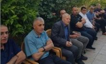 أم الفحم: اللجنة الشعبية تناقش سُبل التصدي لقرار هدم 4 منازل