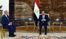 """الولايات المتحدة: """"تبدّل في الموقف المصري"""" تجاه ليبيا"""