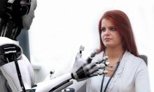 تصميم روبوت للكشف عن كورونا بدلا من الطواقم الطبية