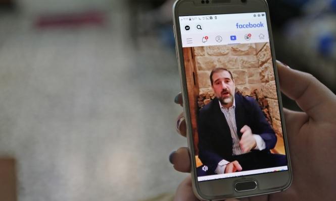 رجلُ أعمالٍ فأمير حرب ثم مُطارد: مختصر علاقة مخلوف - الأسد