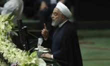 """روحاني: """"لا خيار"""" أمام الإيرانيين سوى التعايش مع كورونا"""