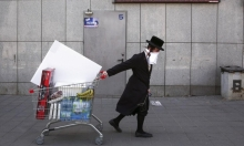 الصحة الإسرائيلية: 3 وفيات و58 إصابة جديدة بكورونا