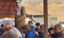 استعدادات لانطلاق النضال منعا لتهجير قرى النقب الغربي