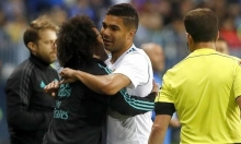 ريال مدريد يسعى لضم خليفة كاسيميرو