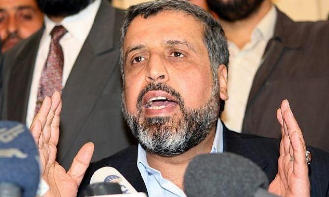 وفاة الأمين العام السابق لحركة الجهاد الإسلامي رمضان شلّح