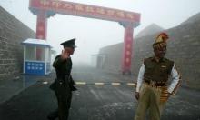 """الهند والصين تتوصلان لتفاهم """"سلمي"""" حول المناوشات الحدودية"""