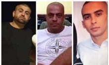33 ضحية في جرائم القتل بالمجتمع العربي منذ مطلع العام 2020