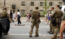 إسبر والجيش يرفضان طلب ترامب نشر الجنود لقمع احتجاجات أميركا
