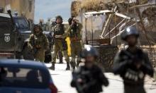 اعتقال فلسطيني بزعم قتل جندي احتلال في يعبد