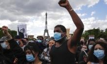 موجة احتجاجات مناهضة للعنصرية في أوروبا.. اعتقالات وإصابات