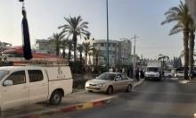 جرائم إطلاق النار بالبلدات العربية تتواصل: جريحان في الطيرة