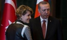 رسميًا: أميرة أورون سفيرة إسرائيل لدى مصر