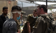 اعتقالات بالقدس والضفة واستهداف للمزارعين في غزة