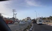 كفر ياسيف: اعتقال مشتبه بإطلاق نار