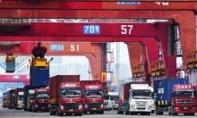 الصين تشهد تراجعا تجاريا حادا في أيار