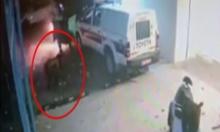 كفر قاسم: شريط مصور يفند ادعاء الشرطة حول قتل الشهيد طه
