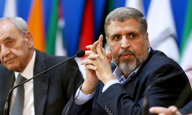 تشييع الأمين العام السابق لحركة الجهاد الإسلامي في دمشق