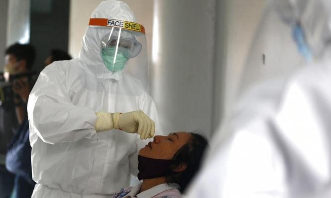 كورونا عالميا: الوفيات تتجاوز الـ400 ألف حالة والإصابات أكثر من 7 ملايين
