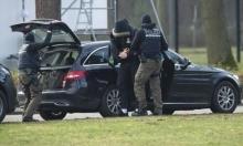 ألمانيا: اعتقال إرهابي ألماني كان يعتزم تنفيذ هجوم ضد مسلمين